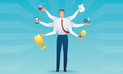 Soft Skills - As habilidades dos profissionais do futuro