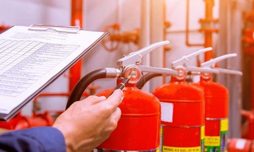 AVCB e o Sistema de Segurança contra incêndio em Condomínios